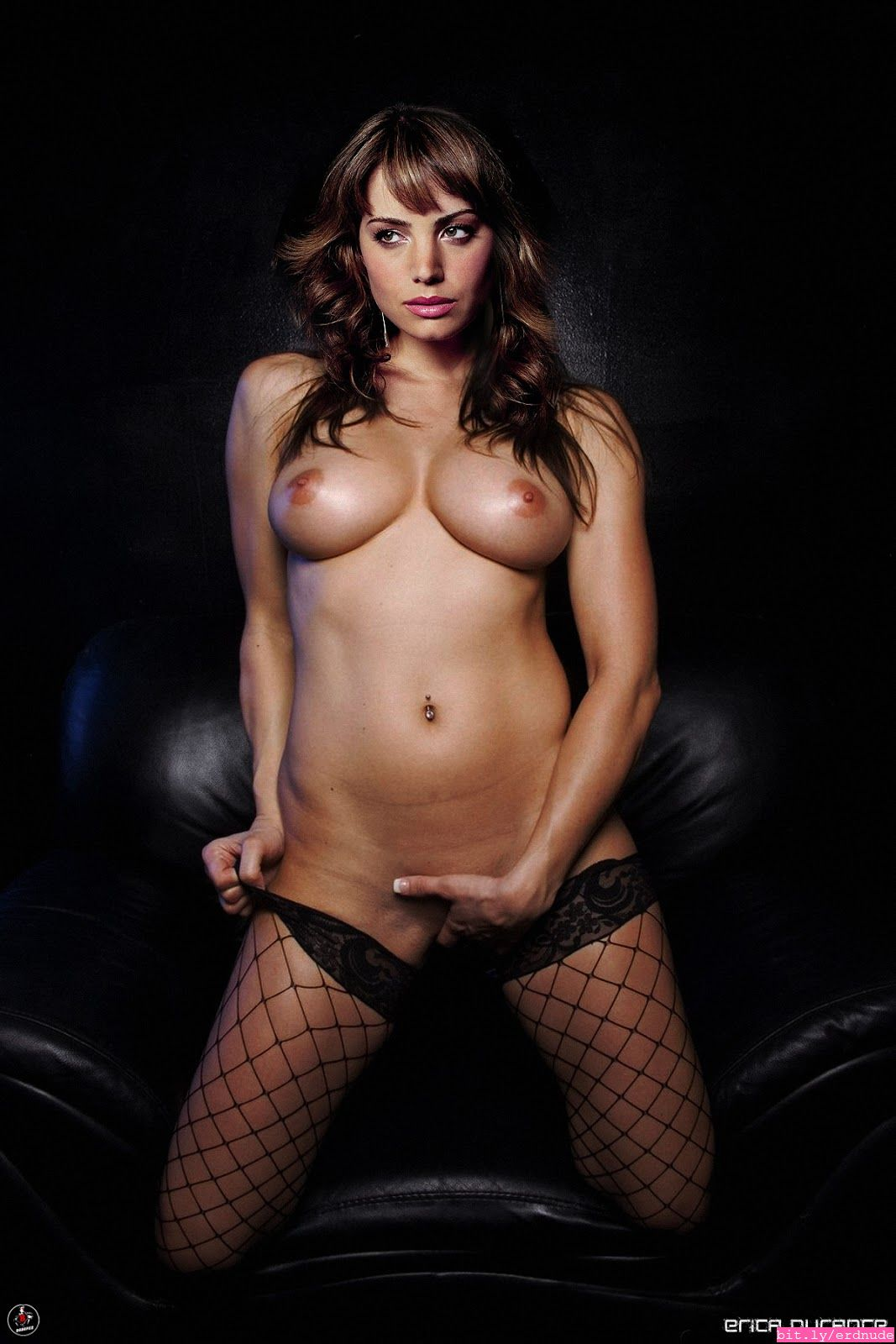 Naked erica durance erica durance