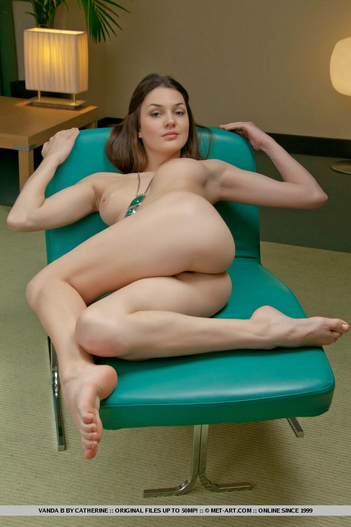 skinny chick big tits