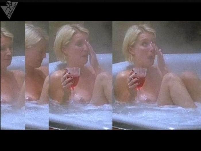 Outen Denise  nackt Van Naked Celebs
