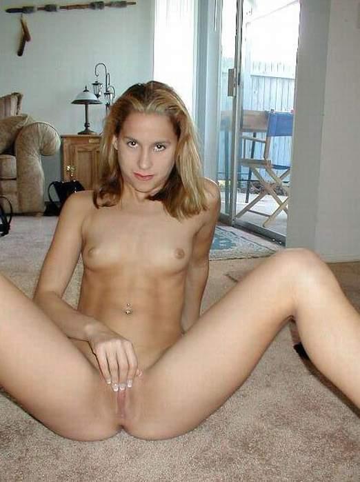 Teen Nude Web