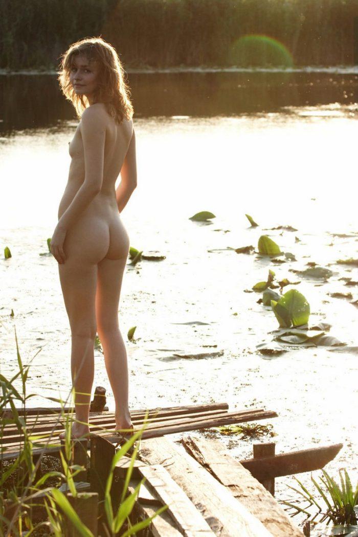 heather hunter nude
