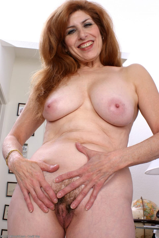 Foto Older Women S Naked