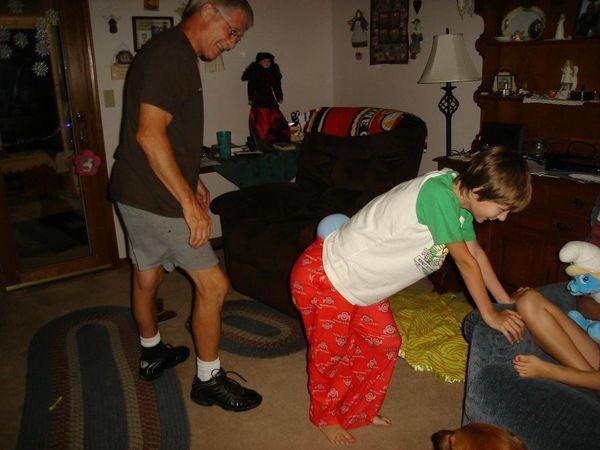 Mature Women Spanking Boys