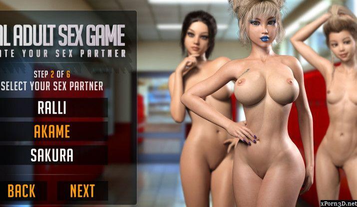 Mobile Porn Games